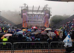 BBC Live from Edinburgh Castle