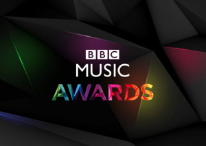 BBC Music Awards Supervising the Live Show