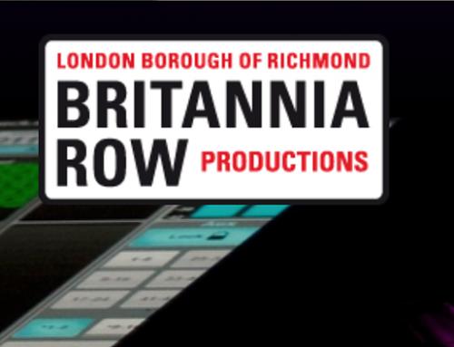 Britannia Row