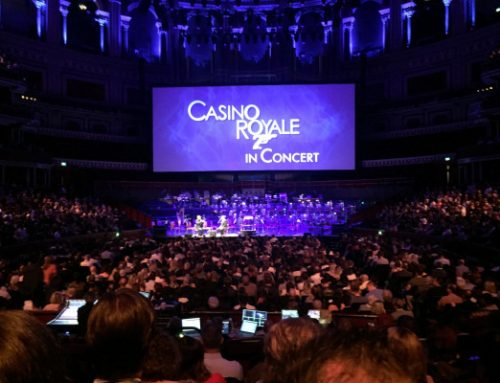 Casino Royale Live