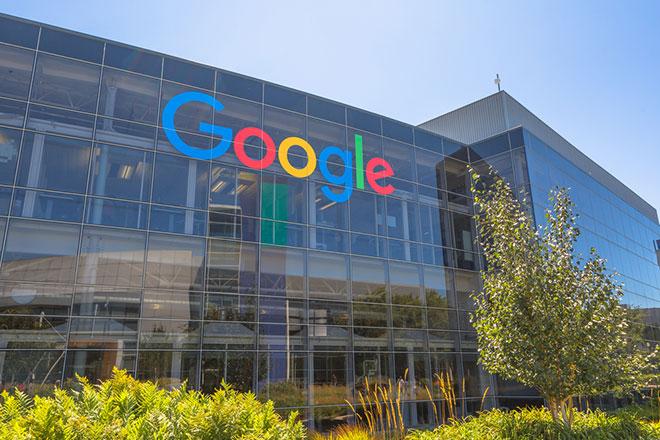 Google Product Launch Sound Design