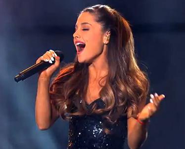 Ariana Grande SoundSupervisor