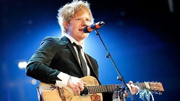 Ed Sheeran Sound Designer