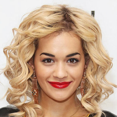 Rita Ora Sound Design