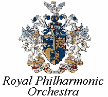 Royal Philharmonic Orchestra FOH Sound Engineer